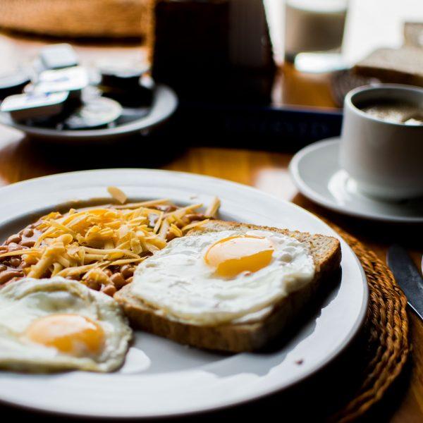 PTF Parent Rep Breakfast