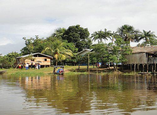 Amazonas - Guanabara III