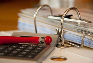 Documents Accounting