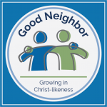 Good Neighbor Campaign Logo