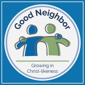 Good Neighbor Campaign Logo