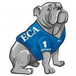 Bulldog - ECA Mascot