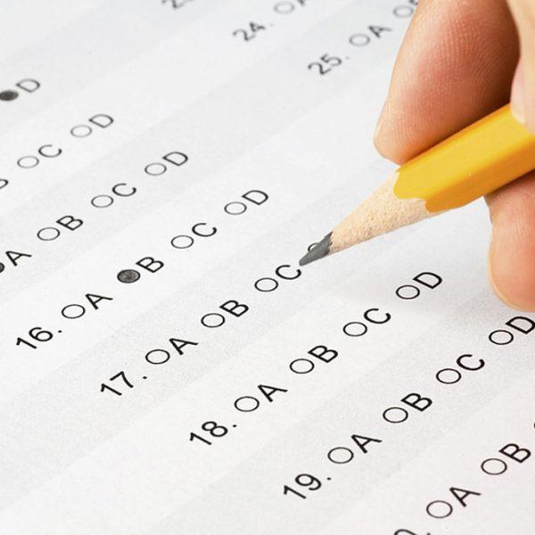 Secondary Exams