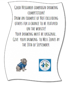 GNC drawing competition