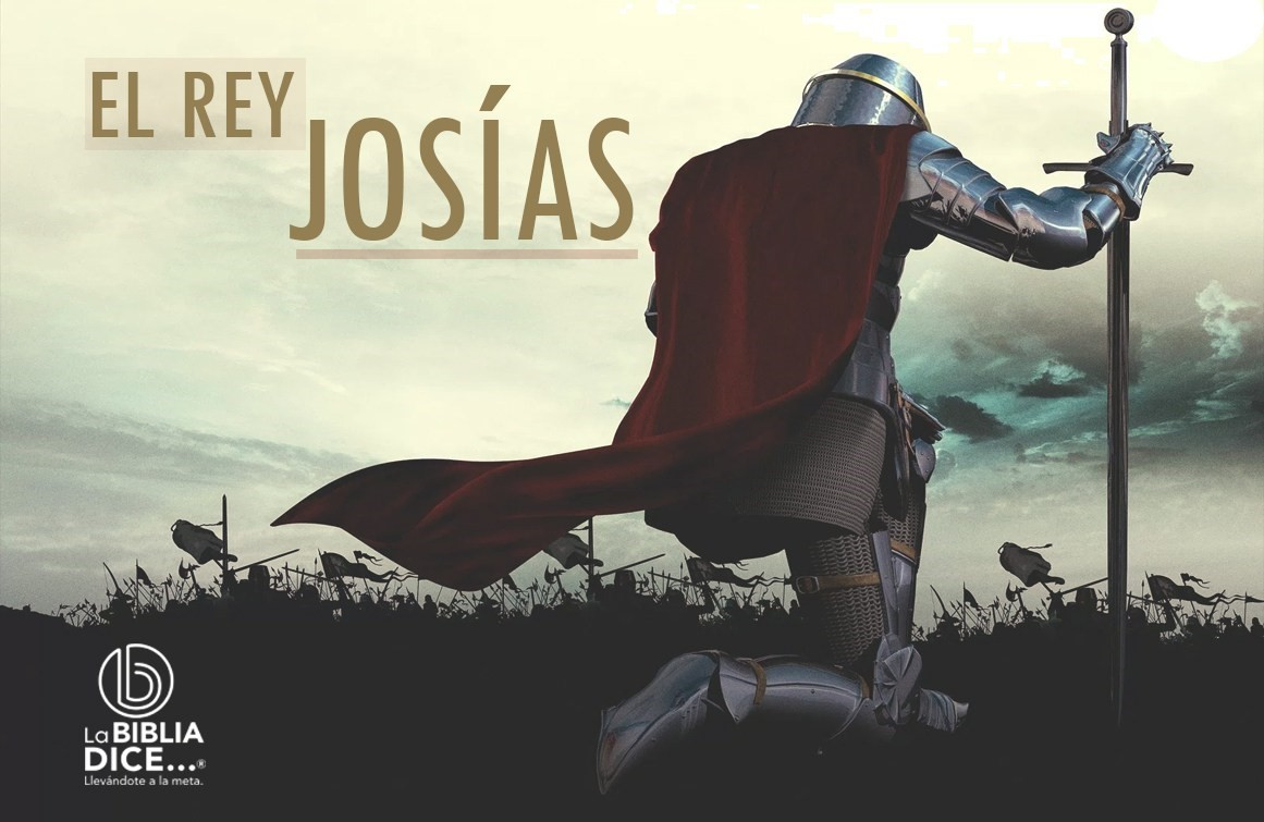 El Rey Josías