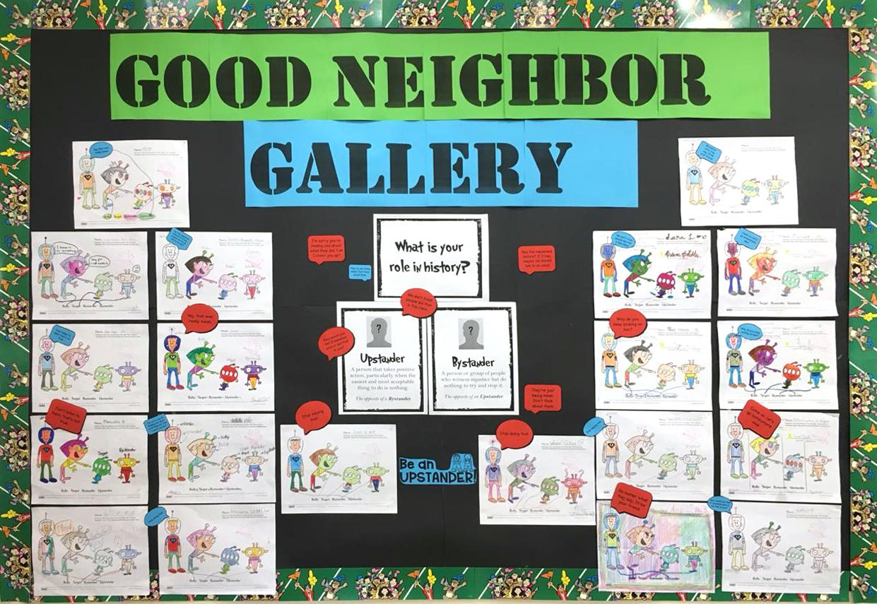 GNC Gallery