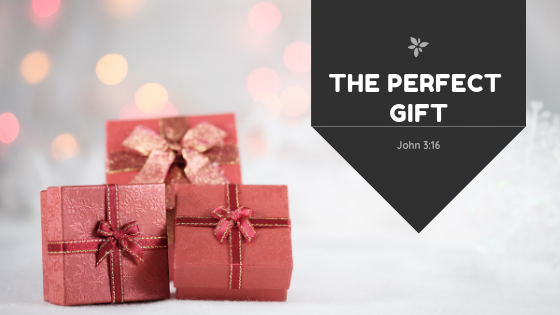 Devos - The perfect gift