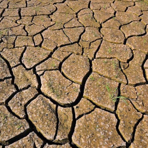 Desertification and Drought in Colombia