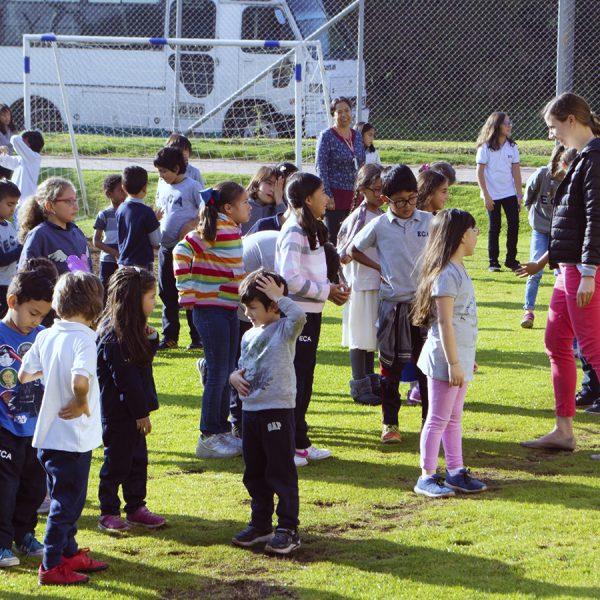 Elementary Fun Day