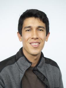 Joshua Hernández