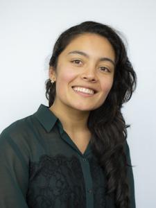 Ana María Rincón