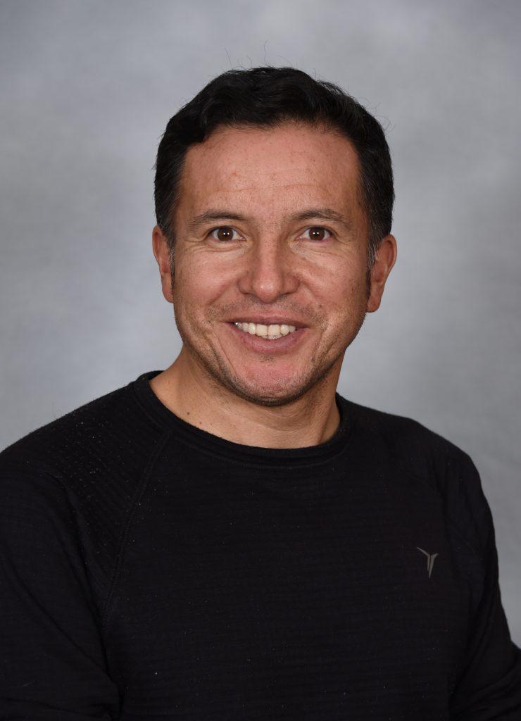 Mauricio Parada
