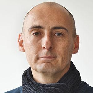 Gustavo Chaparro