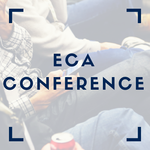 ECA Conference Series: The Doctrine of the Holy Spirit