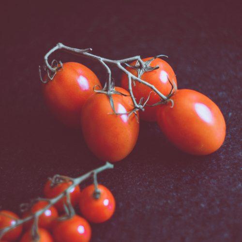 Matured Cherry Tomato