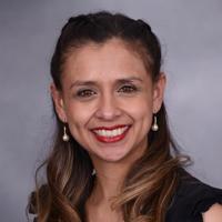 Danniela Rodríguez