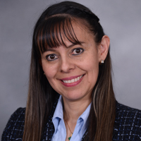 Carolina Zamora