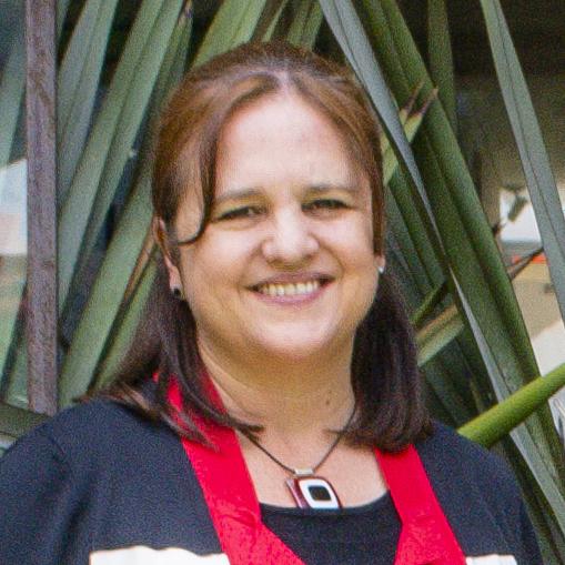 María Amparo Torres